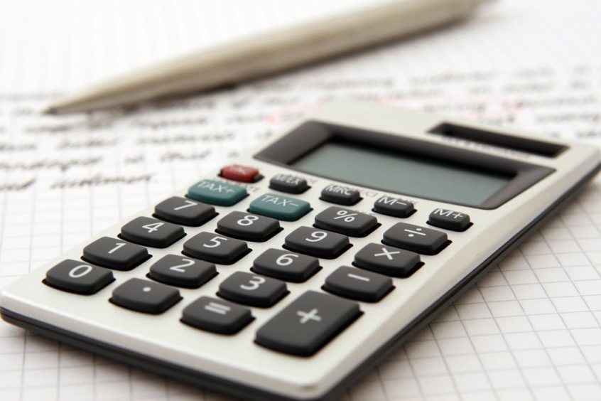 Tax Reform, Tax Cuts and Jobs Act