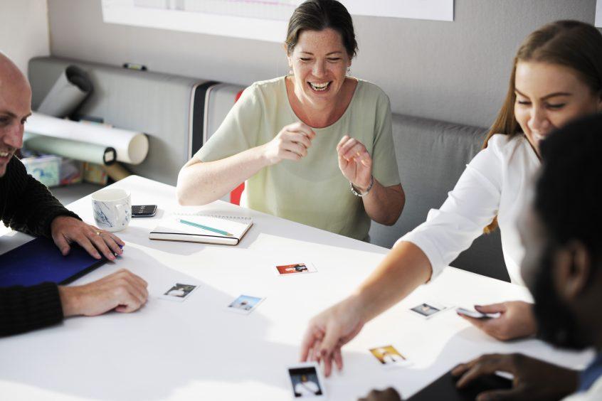Importance Team Building
